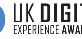 Look Touch & Feel shortlisted for UK Digital Experience Award!